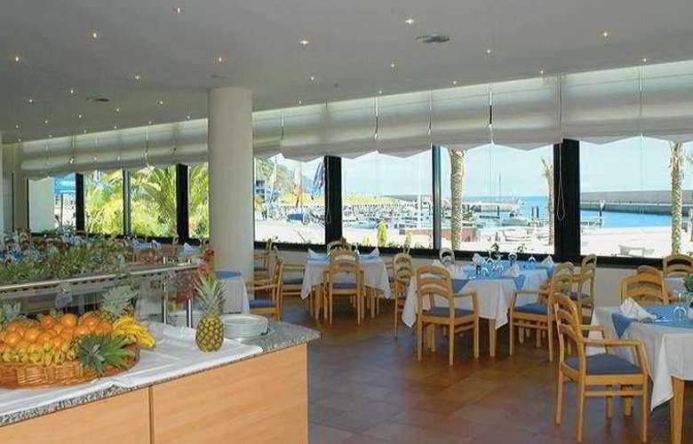 Calheta Beach - Restaurant - 5