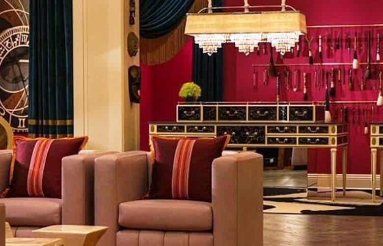 Hotel Monaco - A Kimpton Hotel - Hotel - 2