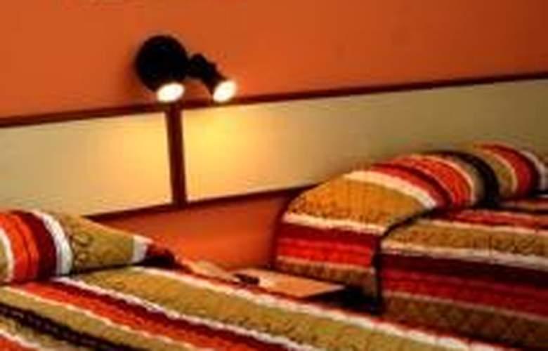 Apa Hotel - Room - 3