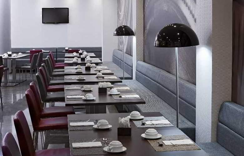 NH Barcelona Diagonal Center - Restaurant - 10