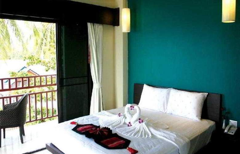 Lanta All Seasons Beach Resort - Room - 3
