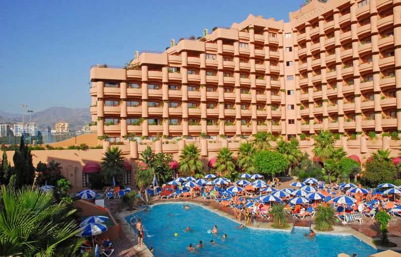 Playa Senator Ruleta Andalucía - Hotel - 8