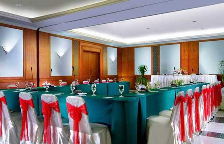 Santika Manado - Conference - 7
