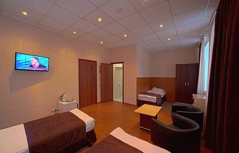 Edelweiss - Room - 9