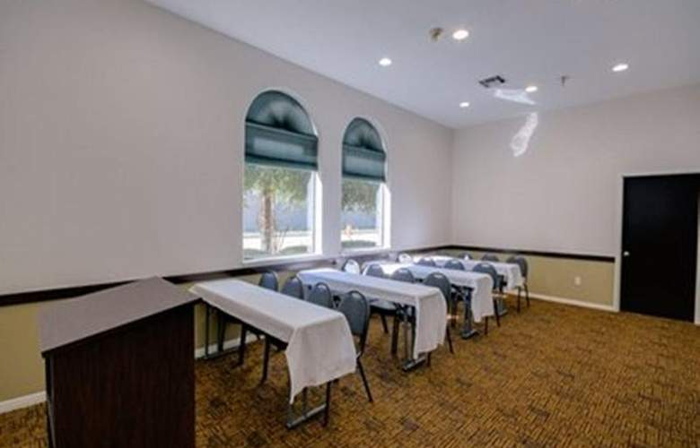 Comfort Suites (Houston/Suburbs) - Conference - 14