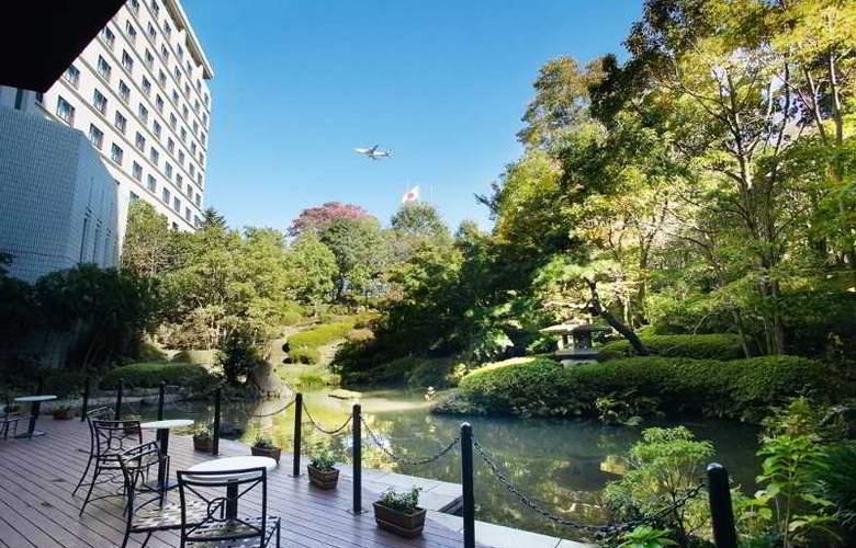 Narita Excel Hotel Tokyu - General - 1