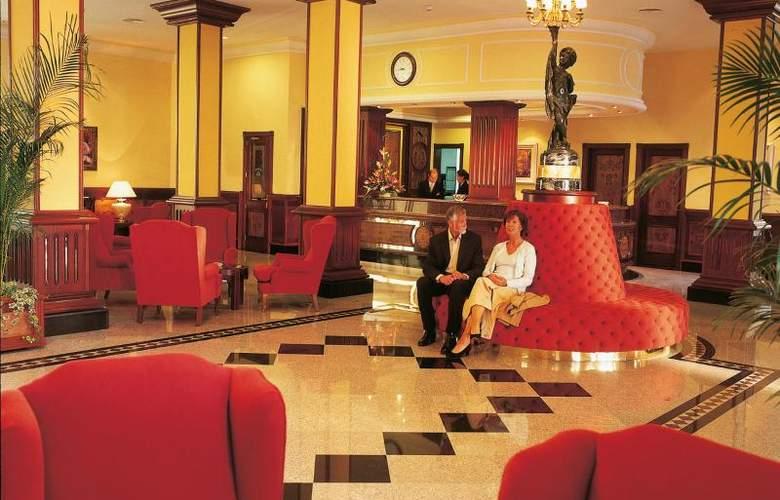Riu Palace Madeira - General - 13