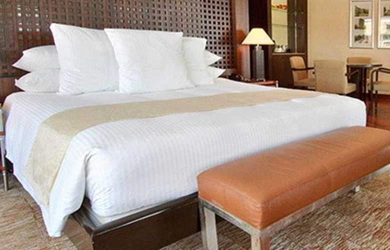 Hyatt Regency Mumbai - Room - 3