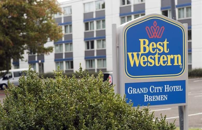Best Western Achim Bremen - Hotel - 25