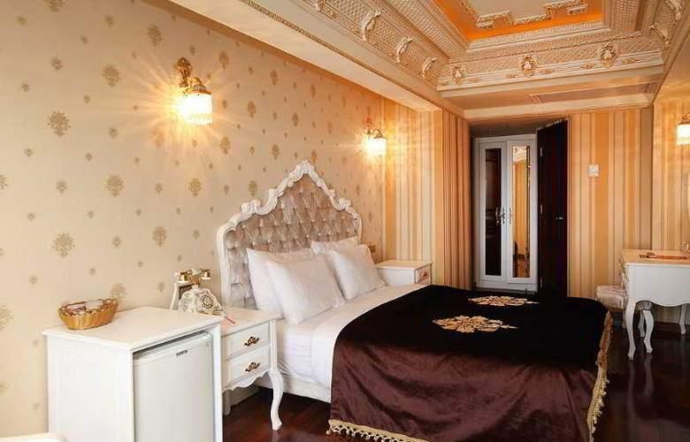 Deluxe Golden Horn Sultanahmet - Room - 2