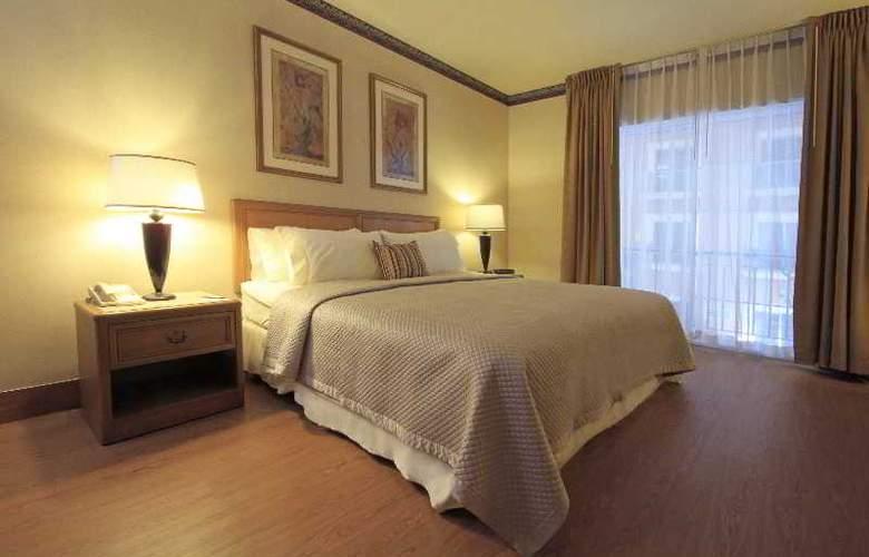 Holiday Inn Express Ciudad Victoria - Room - 11