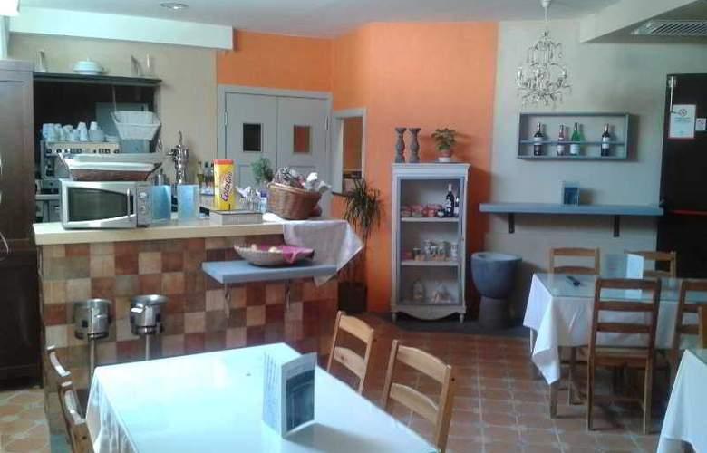 Nieves Chipiona - Restaurant - 10
