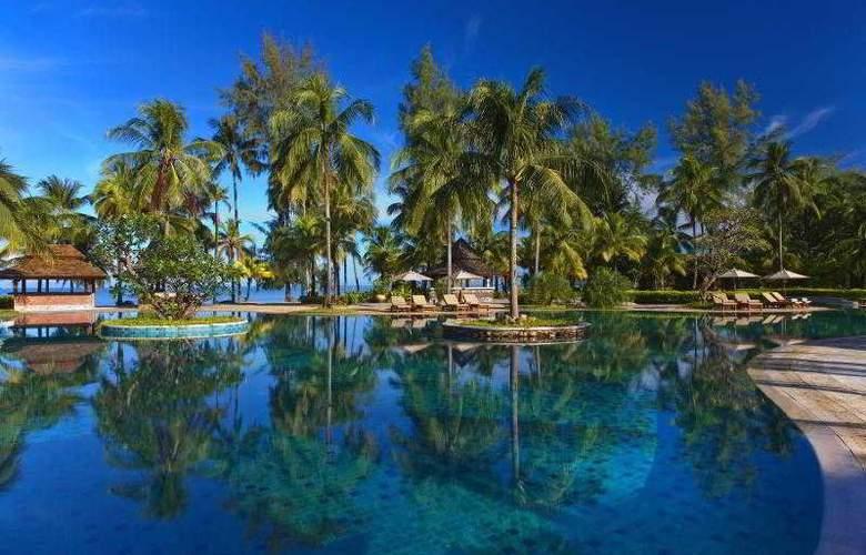 Le Meridien Khao Lak Beach and Spa Resort - Pool - 63
