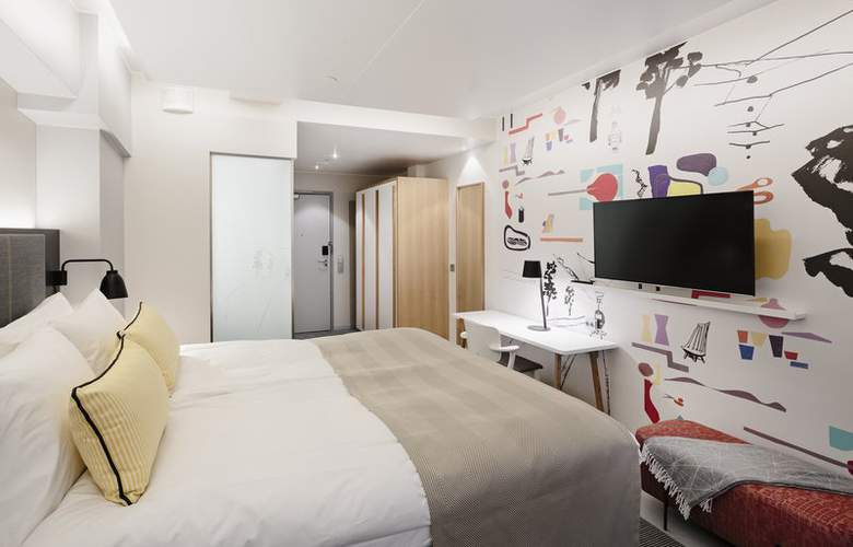 Indigo Helsinki - Boulevard - Room - 21