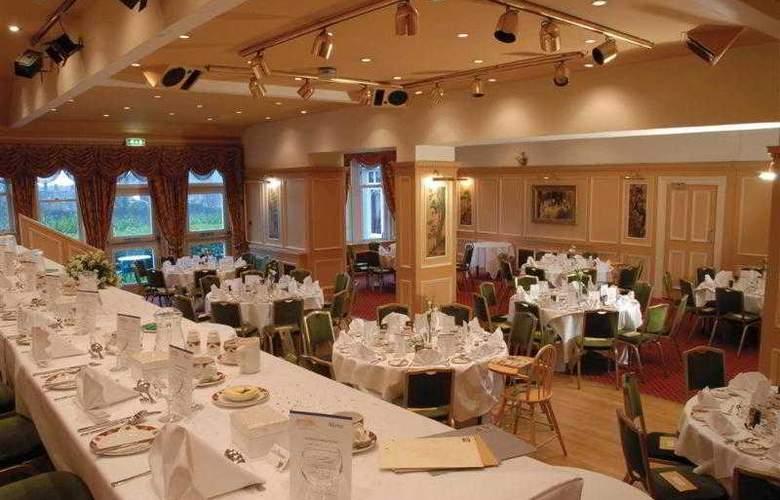 BEST WESTERN Braid Hills Hotel - Hotel - 152