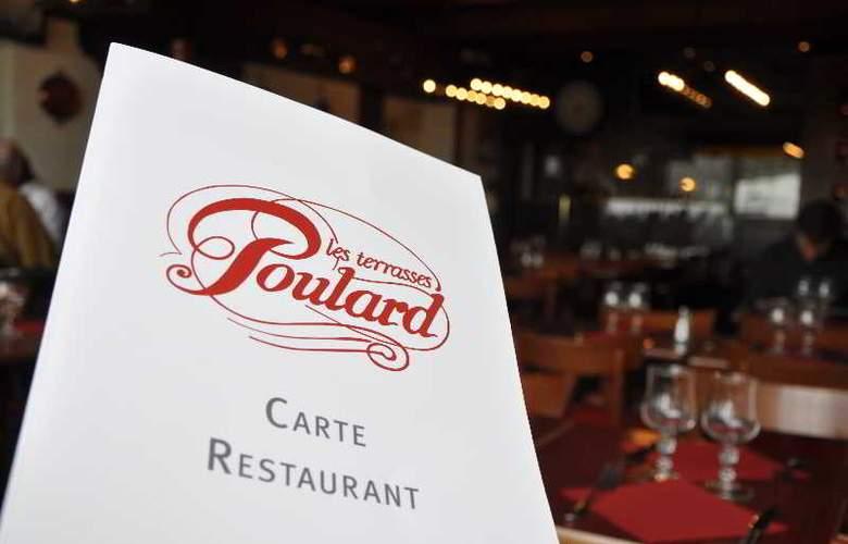 Terrasses Poulard - Restaurant - 6
