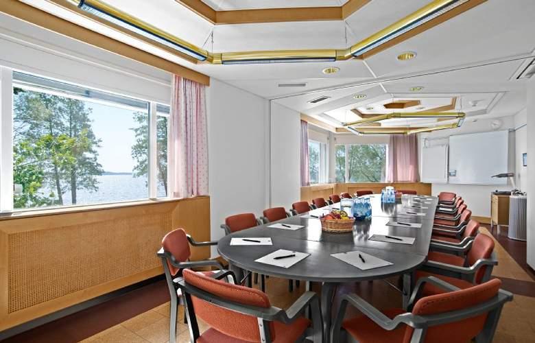 Best Western Malaren Hotell & Konferens - Conference - 2