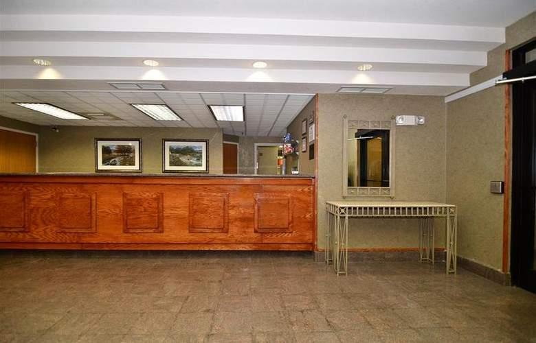 Best Western Plus Twin Falls Hotel - General - 117