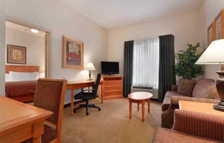 Homewood Suites by Hilton¿ Colorado Springs - Room - 5