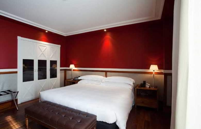 Hotel 1898 - Room - 0