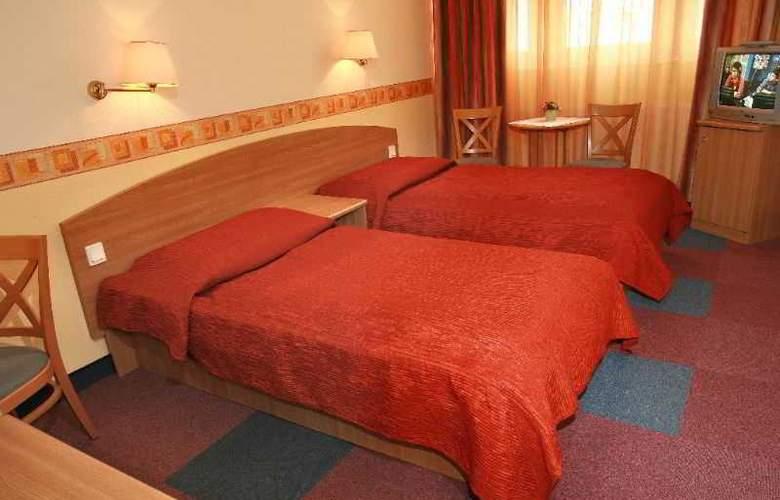 Gerand Hotel Eben - Room - 4