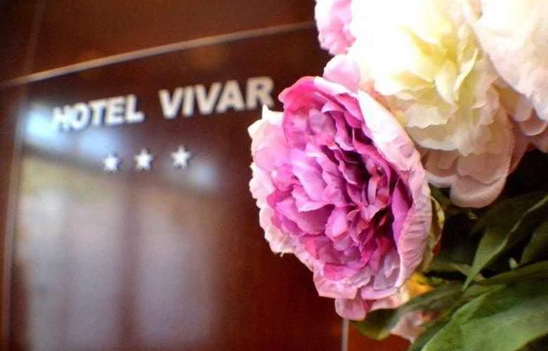 Vivar - Hotel - 0