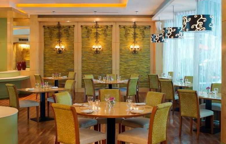 Radisson Hotel Brunei Darussalam - Restaurant - 2