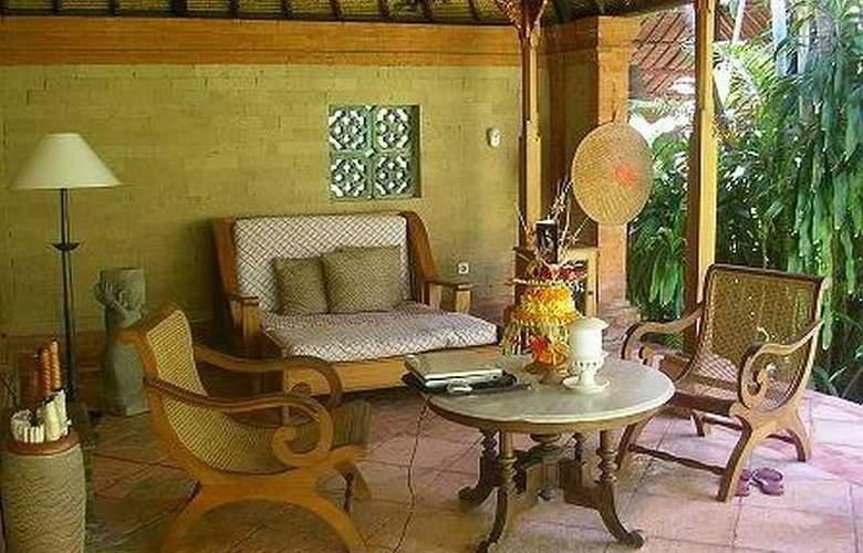 Tandjung Sari - Room - 14