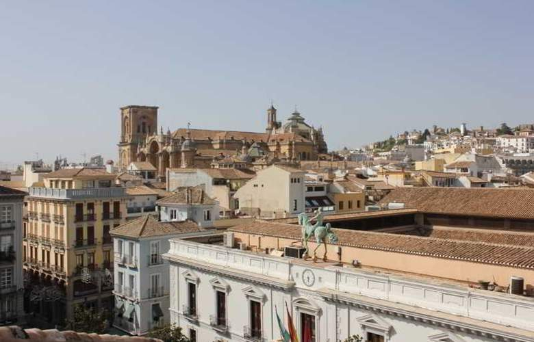Nest Style Granada - Hotel - 6