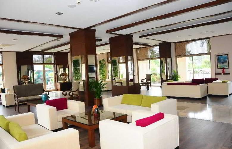 Novia Lucida Beach Hotel - General - 1