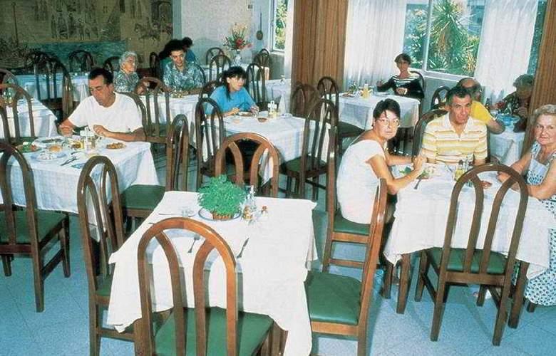 Miraflores Amic Hotel - Restaurant - 3