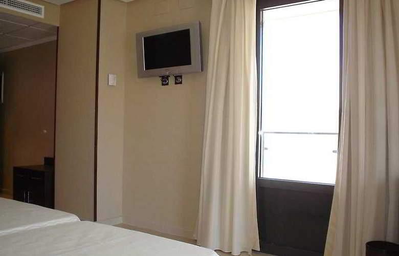 Gran Duque - Room - 13
