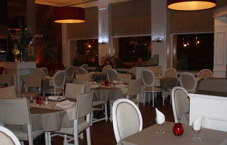 Le Centenaire Brussels Expo - Restaurant - 16