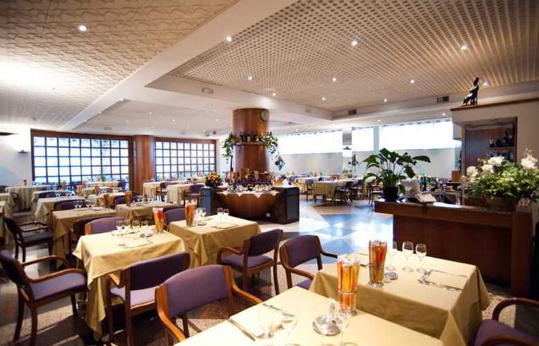 Minerva Arezzo - Restaurant - 1