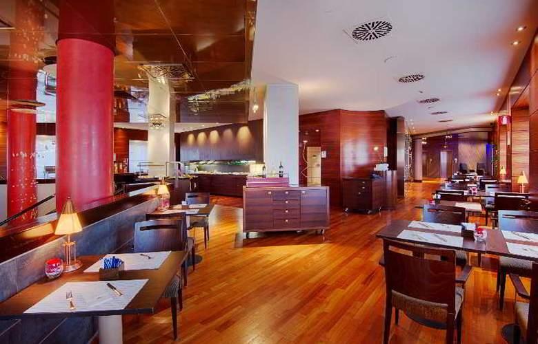 NH Bologna Villanova - Restaurant - 33