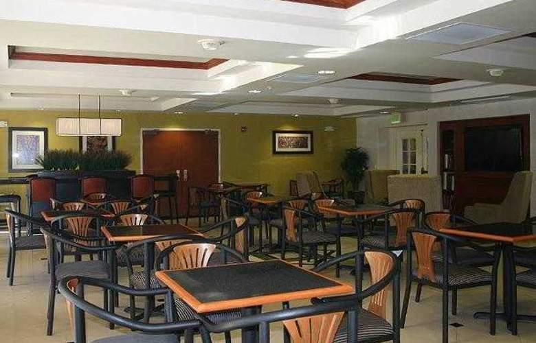 Fairfield Inn & Suites Tucson North/Oro Valley - Hotel - 1