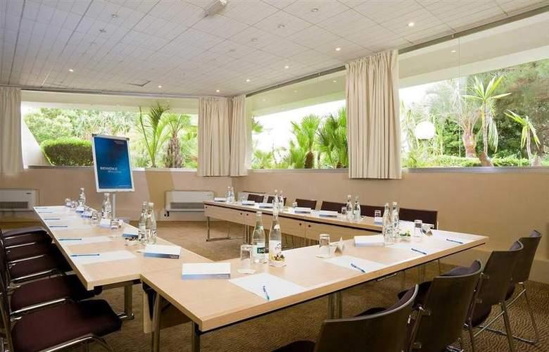 Novotel Cannes Montfleury - Conference - 48