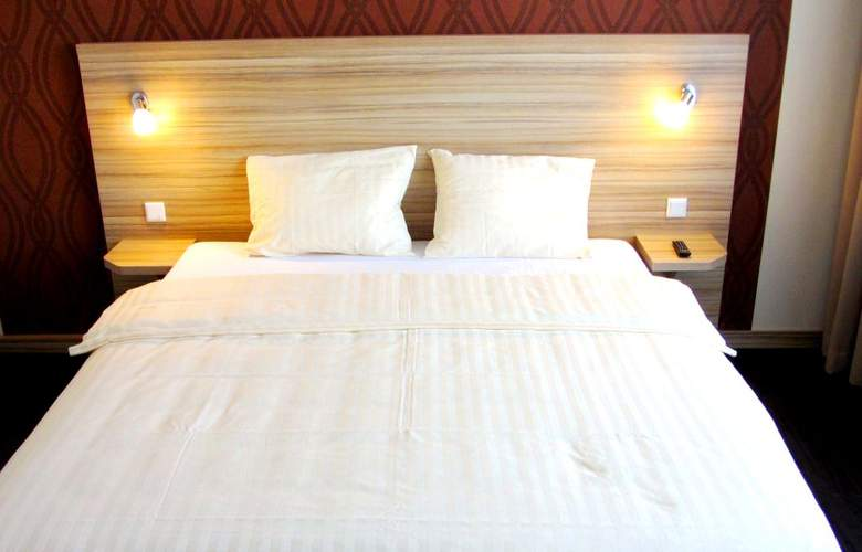 Star Inn Hotel Premium Wien Hauptbahnhof - Room - 0