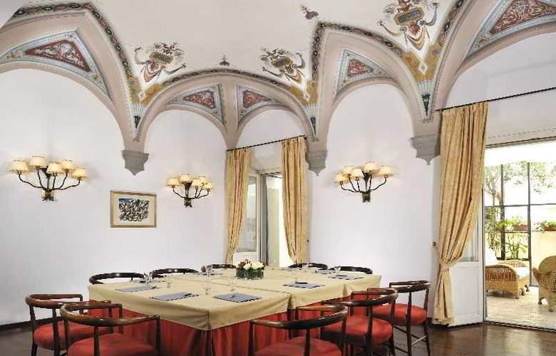Grand Hotel Minerva - Conference - 30