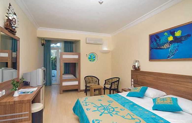 Daima Resort - Room - 8
