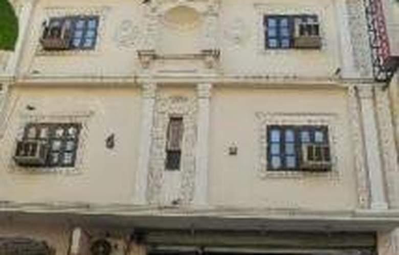 Vishal Residency - Hotel - 0