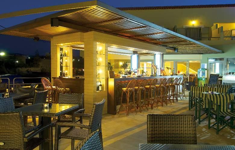 Bella Pais Hotel - Bar - 4