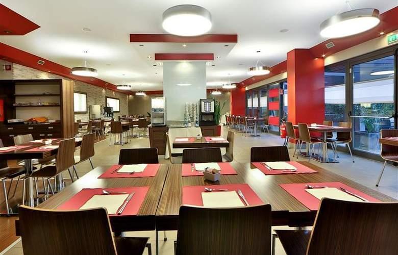 Best Western Plus Quid Hotel Venice Airport - Restaurant - 62