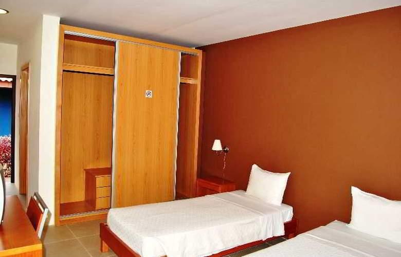 Viana Hotel - Room - 4