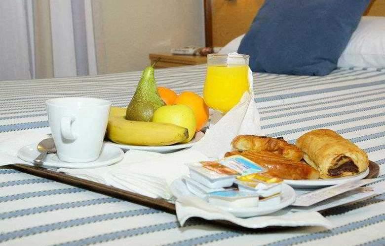 Best Western Hotel Los Condes - Hotel - 27