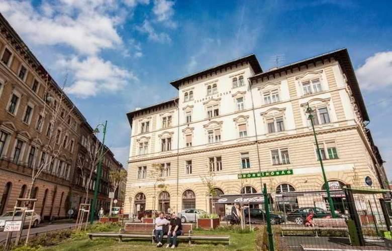 Hello Budapest Hostel - Hotel - 2