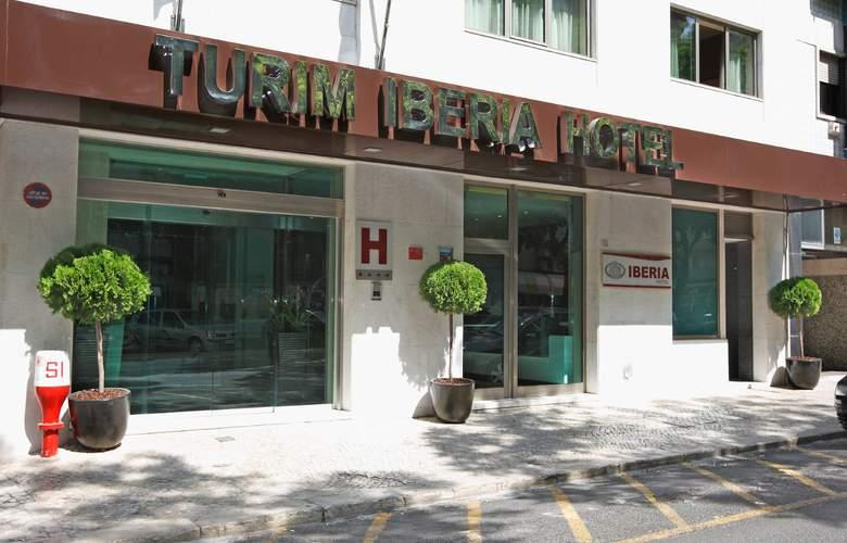 Turim Iberia - Hotel - 0