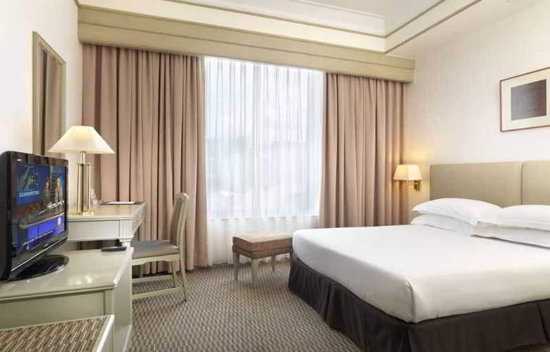 The Federal Kuala Lumpur - Room - 15