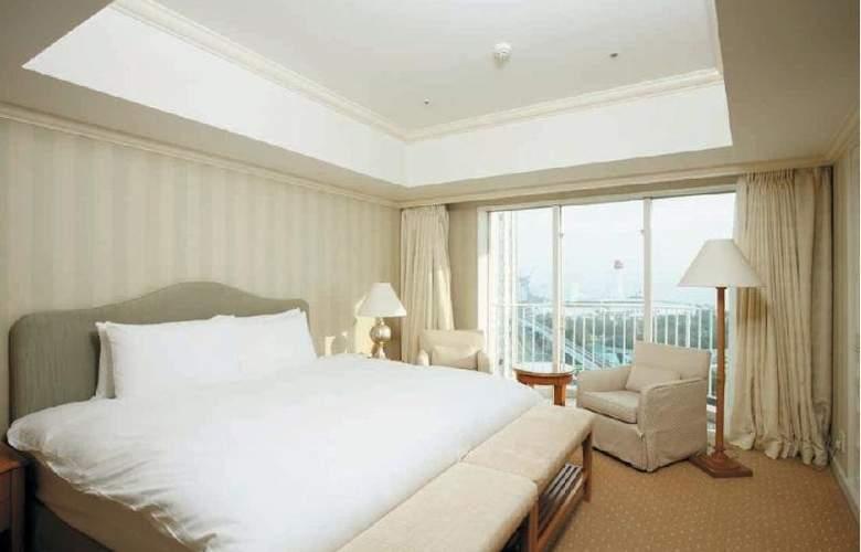 Hilton Tokyo Odaiba - Hotel - 8