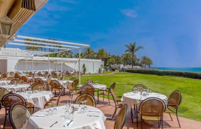 Sol Marbella Estepona Atalaya Park - Restaurant - 43